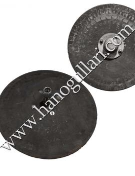 Comple Seeder Plate